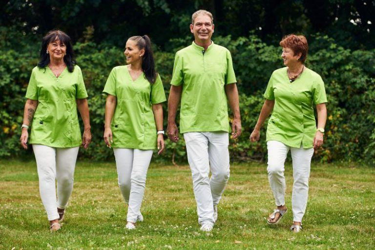 Dental Team Bichler