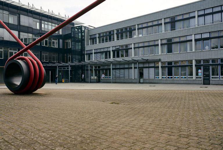 Campus HBRS Sankt Augustin