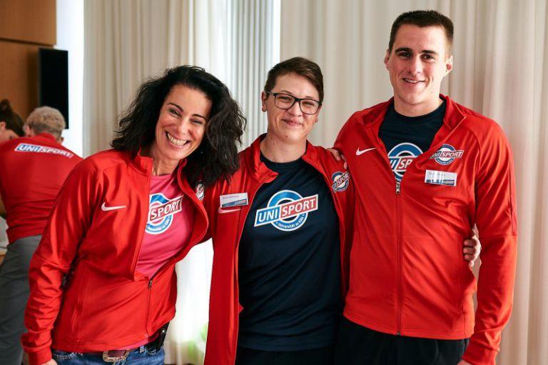 Team Unisport Köln